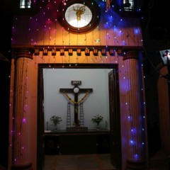 Matharpacady Holy Cross – Feast Day – Thanksgiving