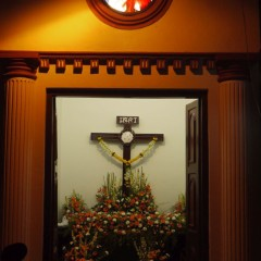 Matharpacady Holy Cross Novena – 23rd April 2021 – Day 2