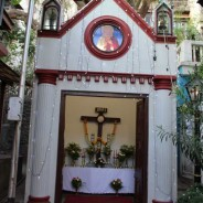 Matharpacady Holy Cross Novena – 22nd April 2021 – Day 1