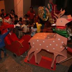 Christmas Celebrations – December 2016
