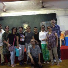 Monsoon Splash – 18th June 2017 – Part 2