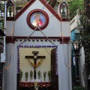 Matharpacady Holy Cross Novena – 26th April 2021 – Day 5
