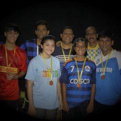 Monsoon Happenings – Village Championship