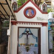 Matharpacady Holy Cross Novena – 24th April 2021 – Day 3