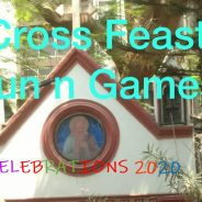 Cross Feast Fun and Games – Celebrations 2020