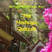 Monsoon Magic – Pictorial Tour Quiz & Tambola Winners